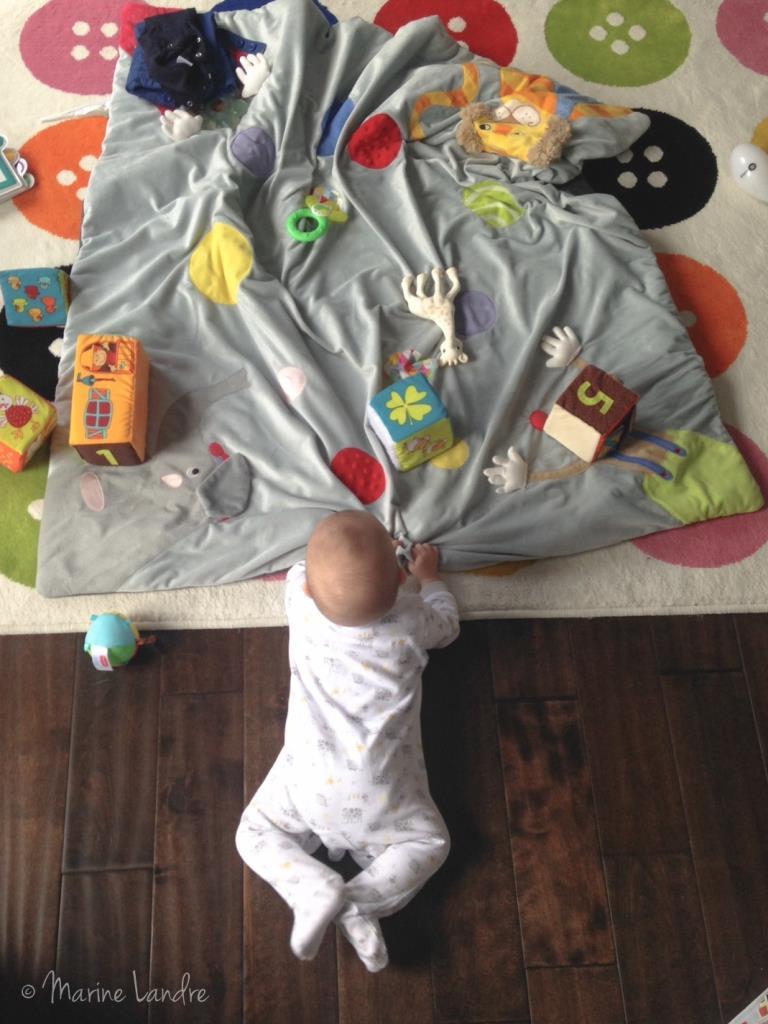 Indispensables Puériculture 3 À 6 Mois destiné Bebe 6 Mois Eveil