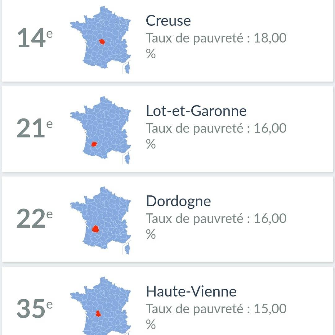 Inegalitederevenu Hashtag On Twitter concernant Departement 12 En France