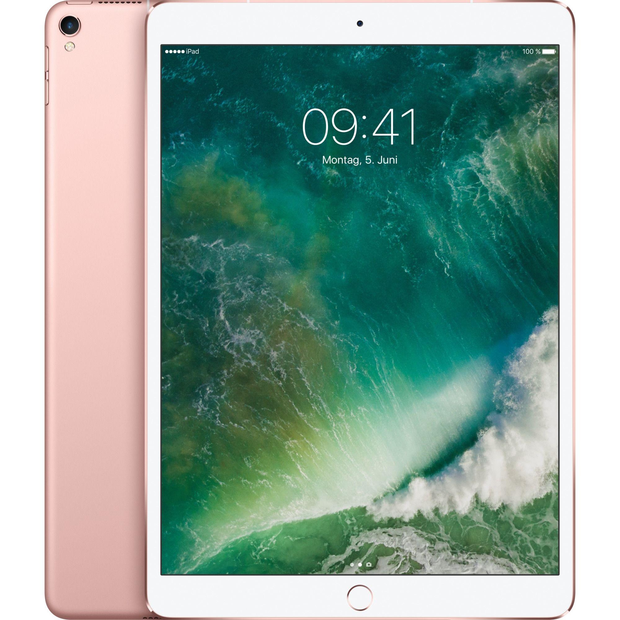 Ipad Pro 64Go 3G 4G Rose Doré Tablette, Tablette Pc | Ipad avec Jeux De Tablette Gratuit