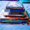 J'ai Testé 11 Livres Et Activités Pour Les Enfants [Ief] destiné Activité Manuelle Pour Cp
