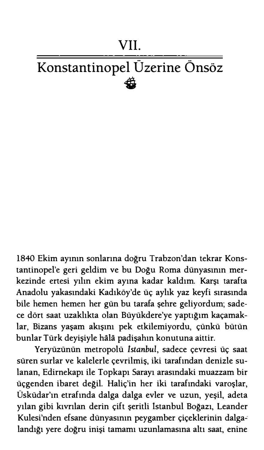 Jakop Philip Fallmerayer - Doğu'dan Fragmanlar, Kısım 2 By intérieur Mot Mele Facile