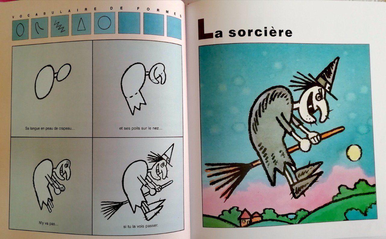 J'apprends À Dessiner Les Contes - Teteenlire.fr avec J Apprend À Dessiner