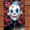 Je Teste Des Crayons Pro Prismacolor ! [ Dessin Réaliste De Clown ] tout Dessin De Clown En Couleur