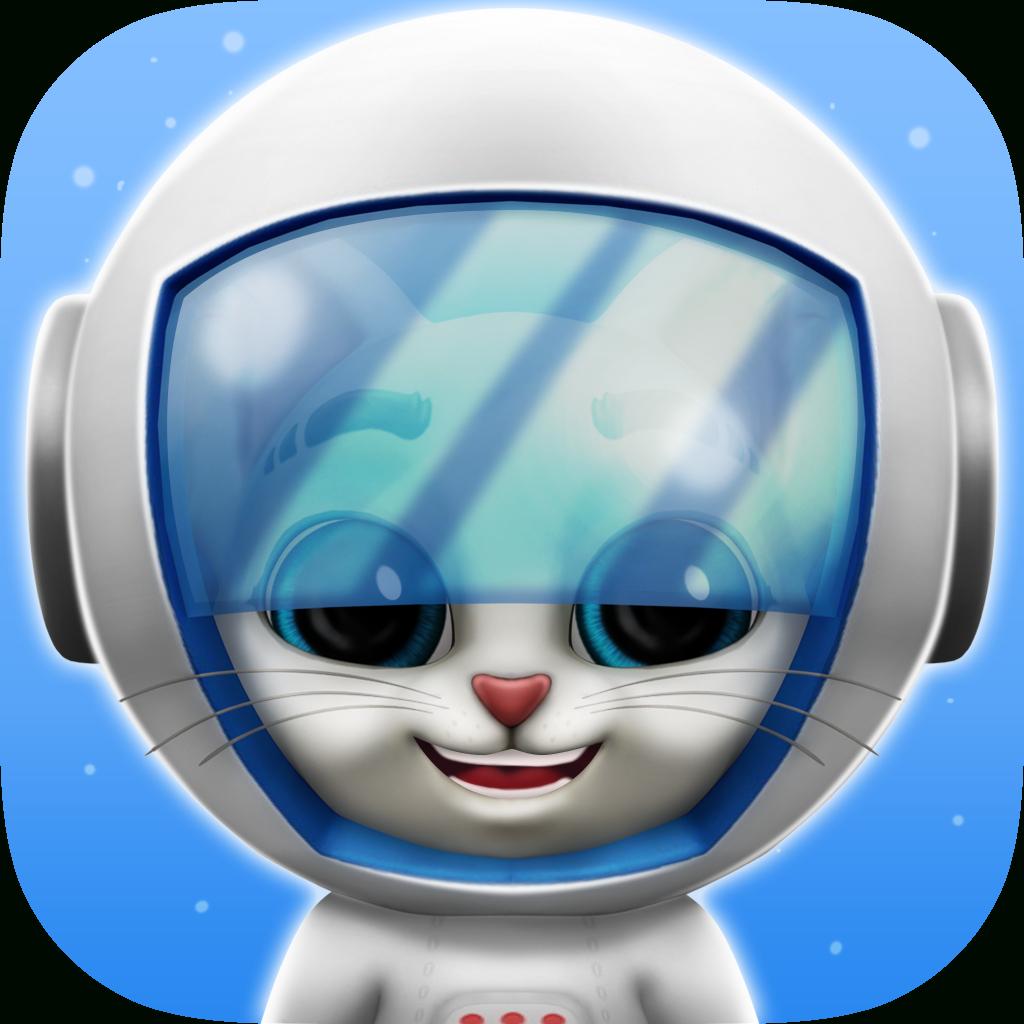 Jeu Android - Oscar Le Chat Qui Parle] Jeu D'animaux De concernant Jeux De Animaux Gratuit