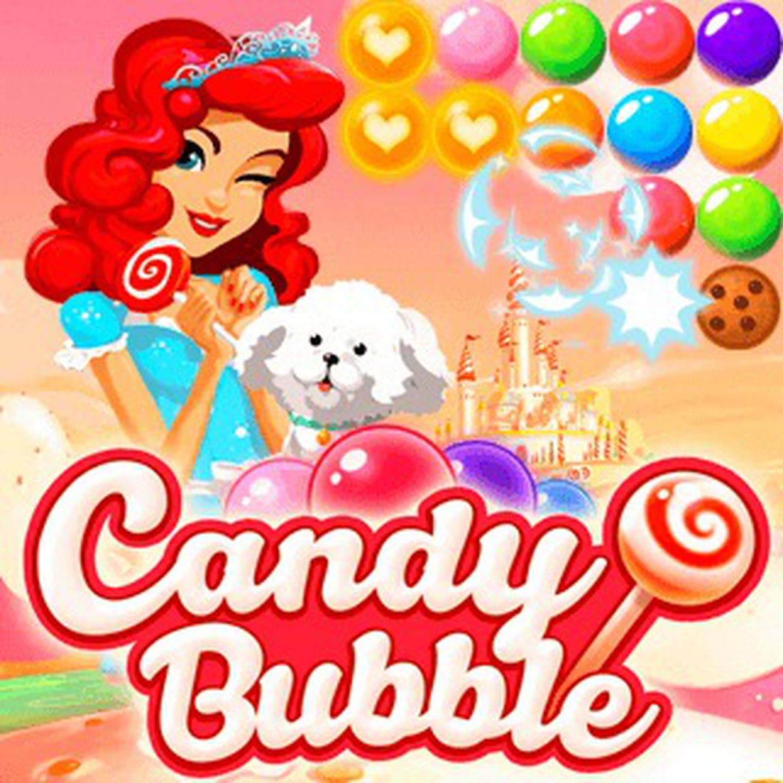 Jeu : Candy Bubble tout Jeux Gratuits De Bulles