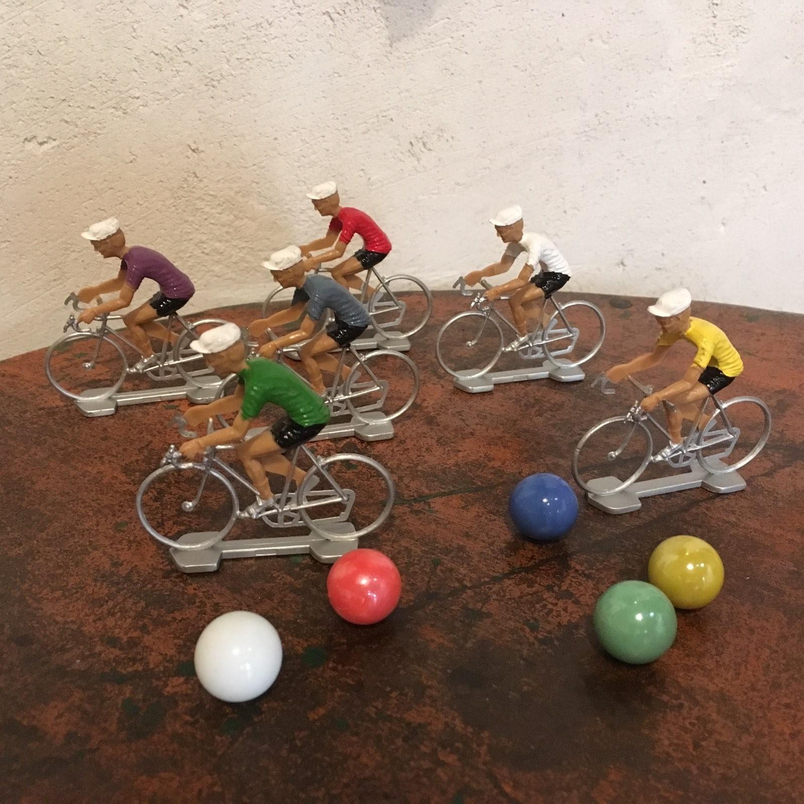 Jeu De Billes Cyclistes tout Jeux De Billes En Ligne