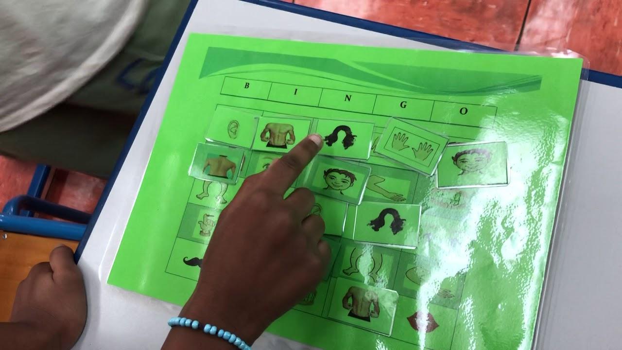 Jeu De Bingo Pour Les Ce2 En Classe D'arabe serapportantà Jeux De Éducatif Ce2