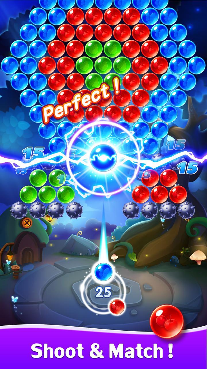 Jeu De Bulles - Bubble Shooter Legend Pour Android avec Jeux Gratuits De Bulles
