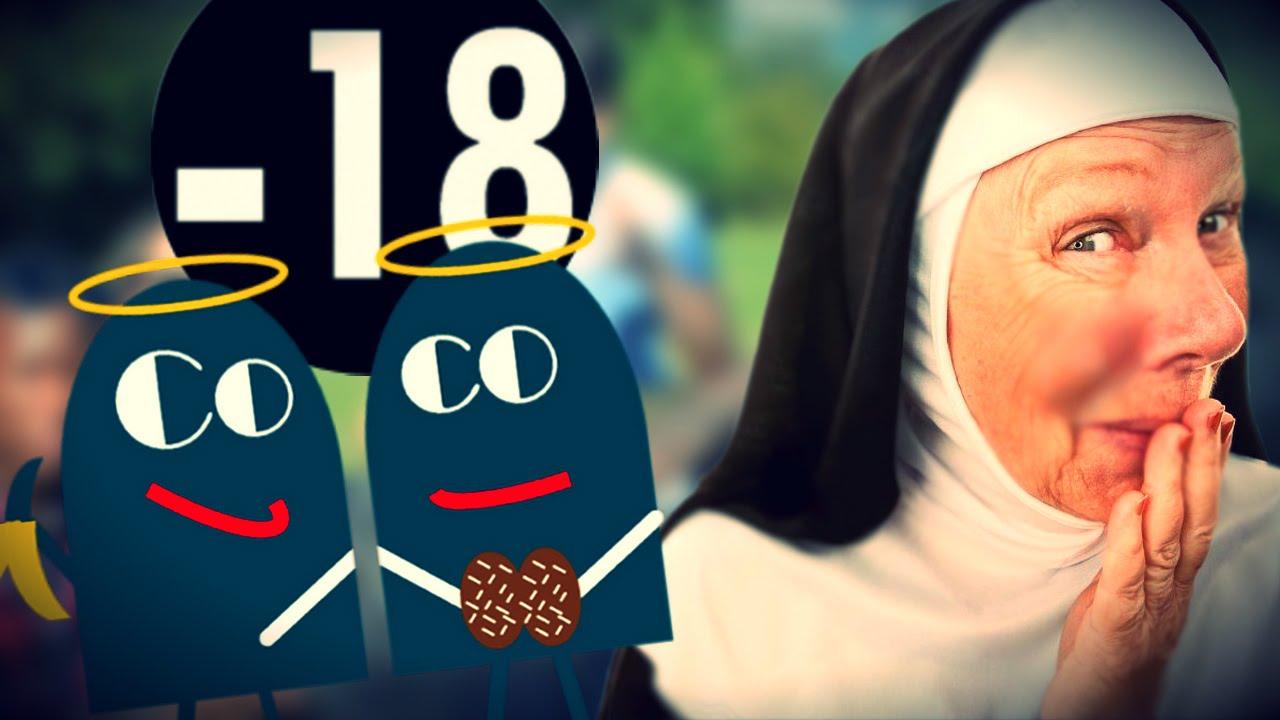 Jeu De Cartes Interdit Aux Enfants! (-18) Blanc-Manger Coco à Jeux À Manger