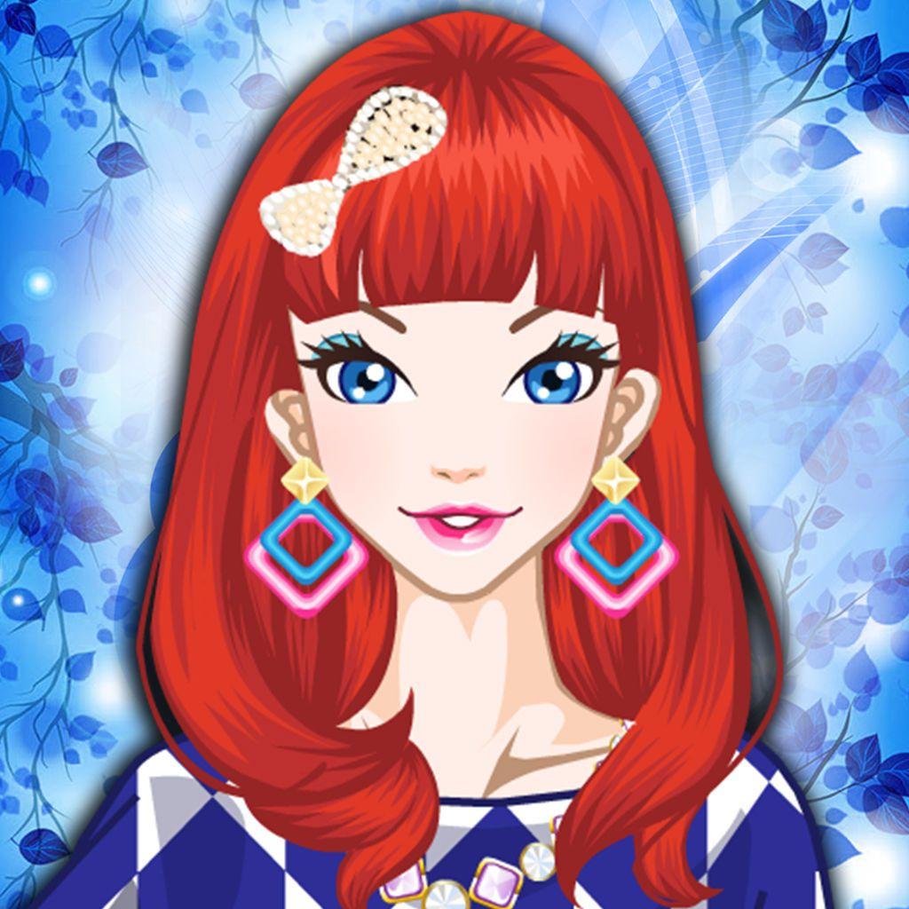 Jeu De Fille Manga Habillage destiné Je De Filles Gratuit