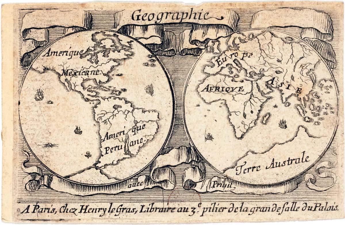 Jeu De La Géographie - The World Of Playing Cards encequiconcerne Jeu Geographie France