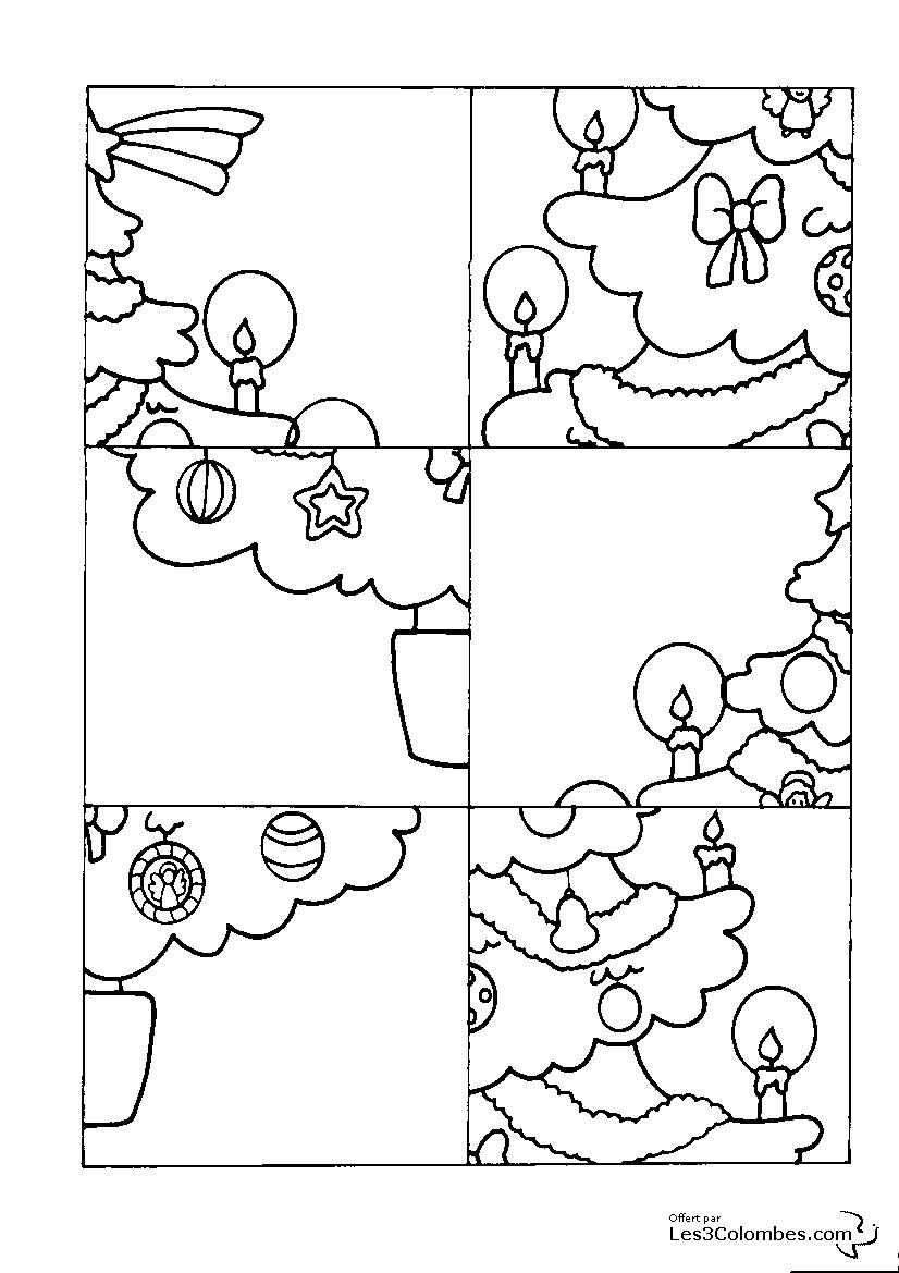 Jeu De Noel A Imprimer 115 - Coloriage En Ligne Gratuit Pour à Jeu Pour Noel Gratuit