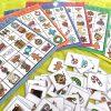 Jeu De Noël : Bingo À Télécharger Gratuitement Pour Vos Enfants concernant Jeux De Enfan Gratuit