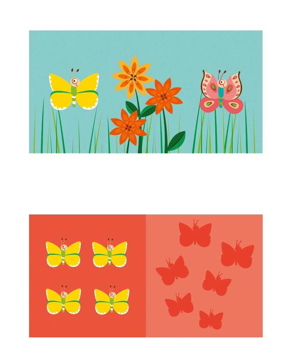 Jeu De Papillons 3-En-1 avec Jeux Papillon Gratuits Ligne
