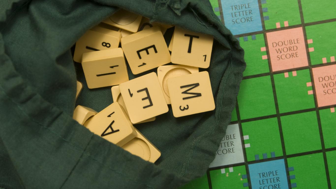 Jeu De Scrabble En Français Gratuit En Ligne Et À Télécharger tout Jeux Gratuits En Francais