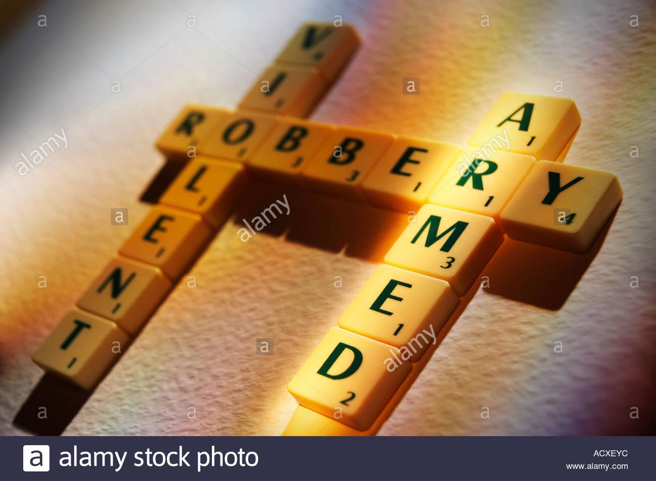 Jeu De Société Scrabble Lettres Formant Les Mots À Main à Jeu De Société Avec Des Lettres