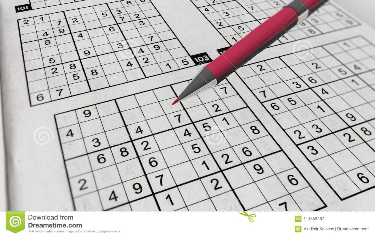 Jeu De Sudoku Avec Des Grilles Embarrassantes Des Chiffres dedans Jeux Avec Des Chiffres