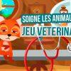 Jeu De Veterinaire A Telecharger Gratuitement intérieur Jeux De Animaux Gratuit