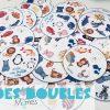 Jeu Des Doubles À Imprimer - Momes tout Jeux De Concentration À Imprimer