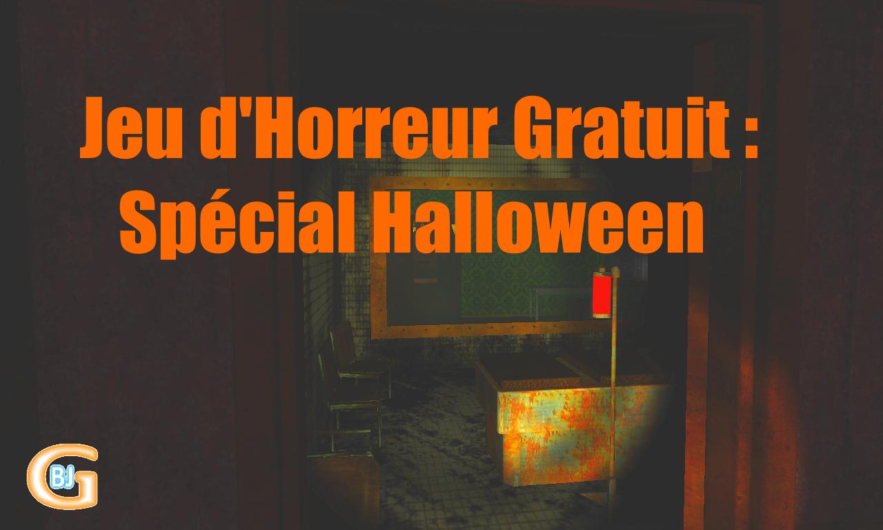 Jeu D'horreur Gratuit Pc : Maere - When Lights Die (Spécial destiné Jeux D Halloween Gratuit