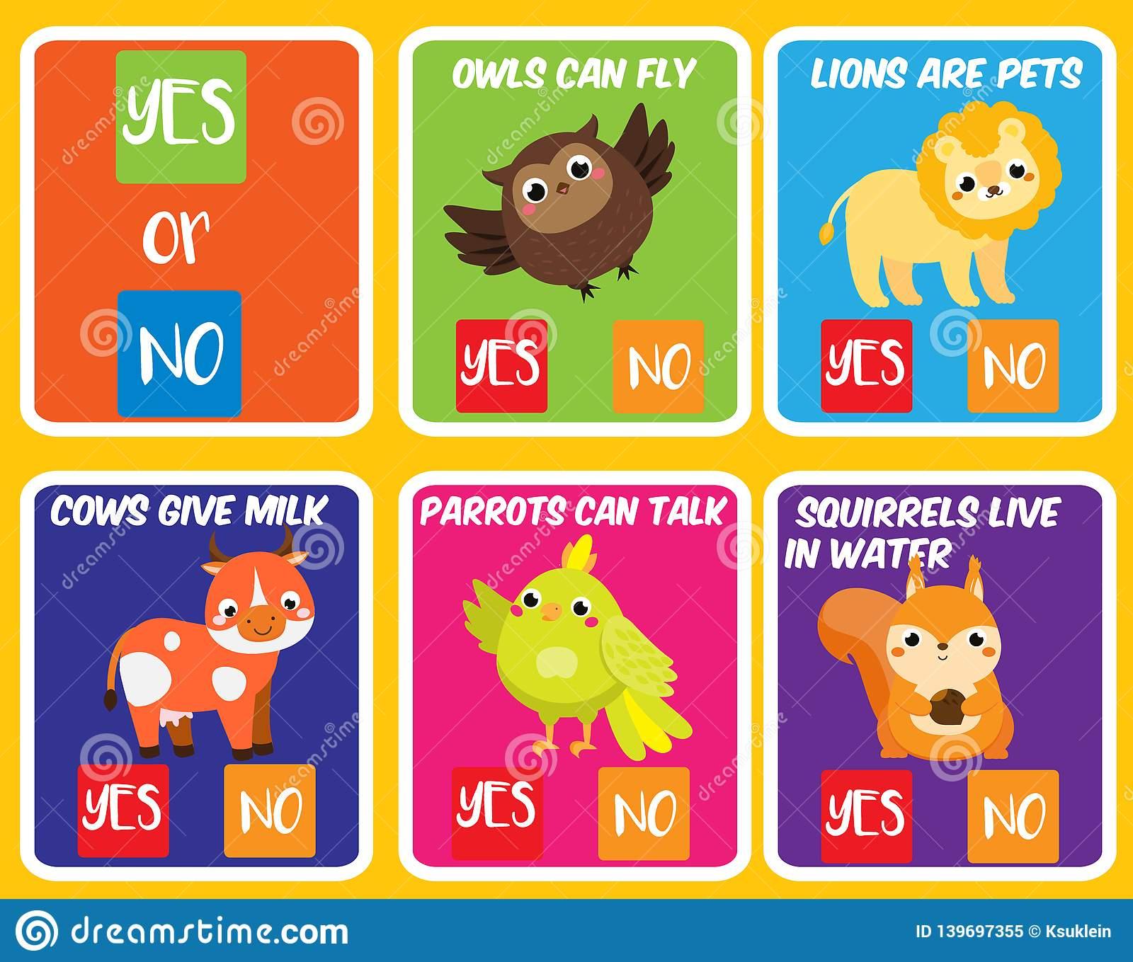 Jeu Éducatif D'enfants Aucun Questionnaire Oui Page D intérieur Jeux Enfant Animaux