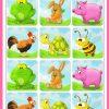Jeu-Memory-Animaux-Imprimer 1 200×1 697 Пикс | Jeux De encequiconcerne Jeux De Concentration À Imprimer