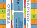 Jeu Pour La Classe] Conjugaison – Verbo-Rapido – Cycle 3 avec Jeux De Éducatif Ce2