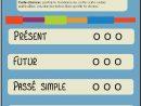 Jeu Pour La Classe] Conjugaison – Verbo-Rapido – Cycle 3 intérieur Exercice Cm1 Conjugaison À Imprimer