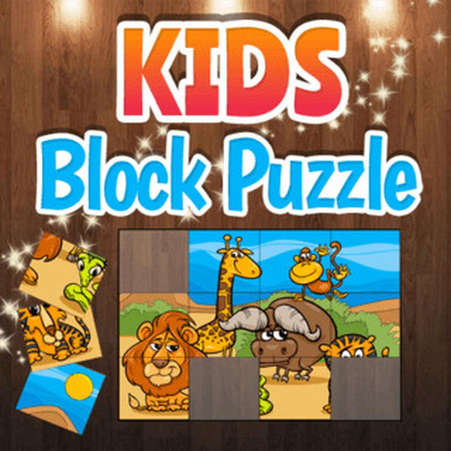 Jeu : Puzzle Pour Enfants pour Jeux De Puzzle Enfant