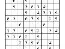 Jeu Sudoku En Ligne Solo à Sudoku Facile Avec Solution