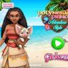 Jeu Sur Aventure Pour Fille En Ligne Avec La Princesse Moana intérieur Jeux En Ligne Pour Les Filles