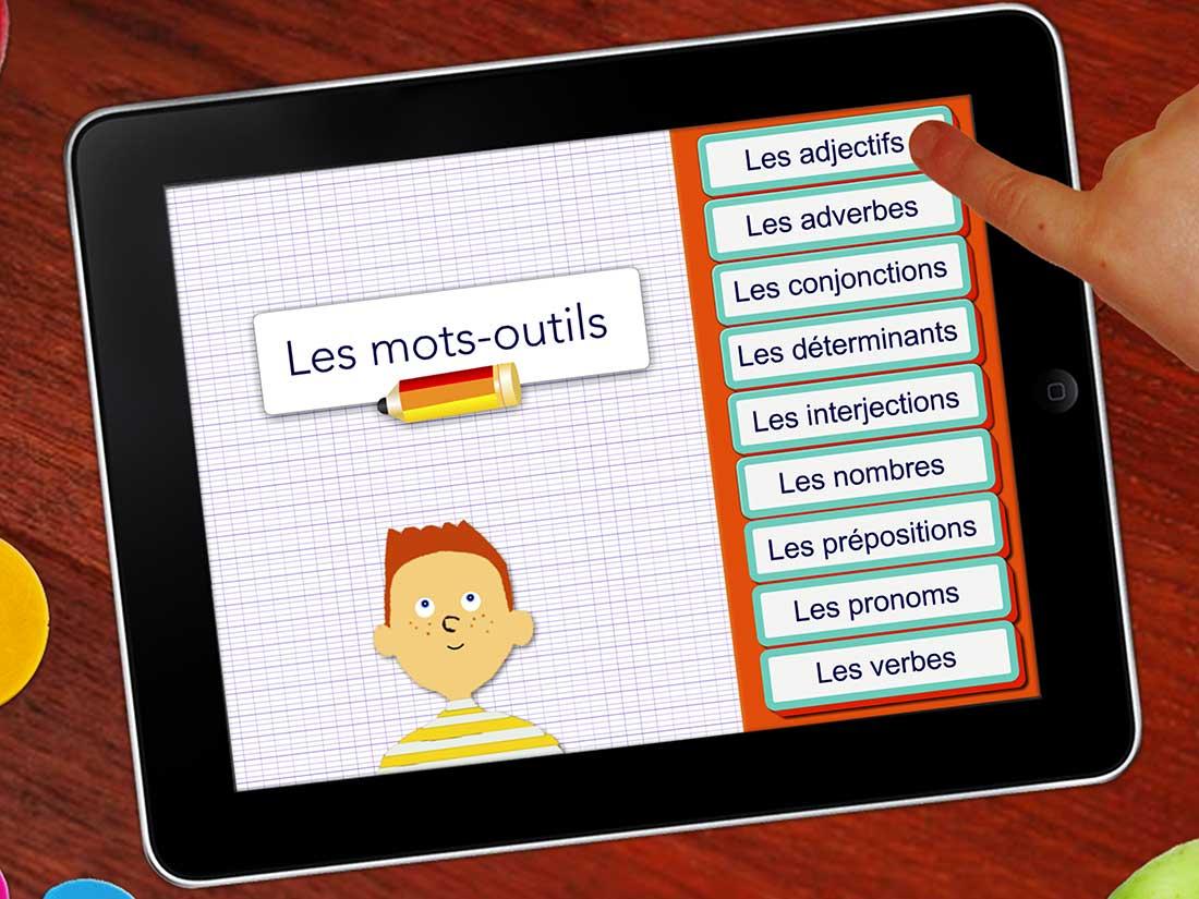 Jeux Android » La Sélection Des Meilleurs Jeux Éducatifs tout Jeux Pour Apprendre Les Chiffres En Francais