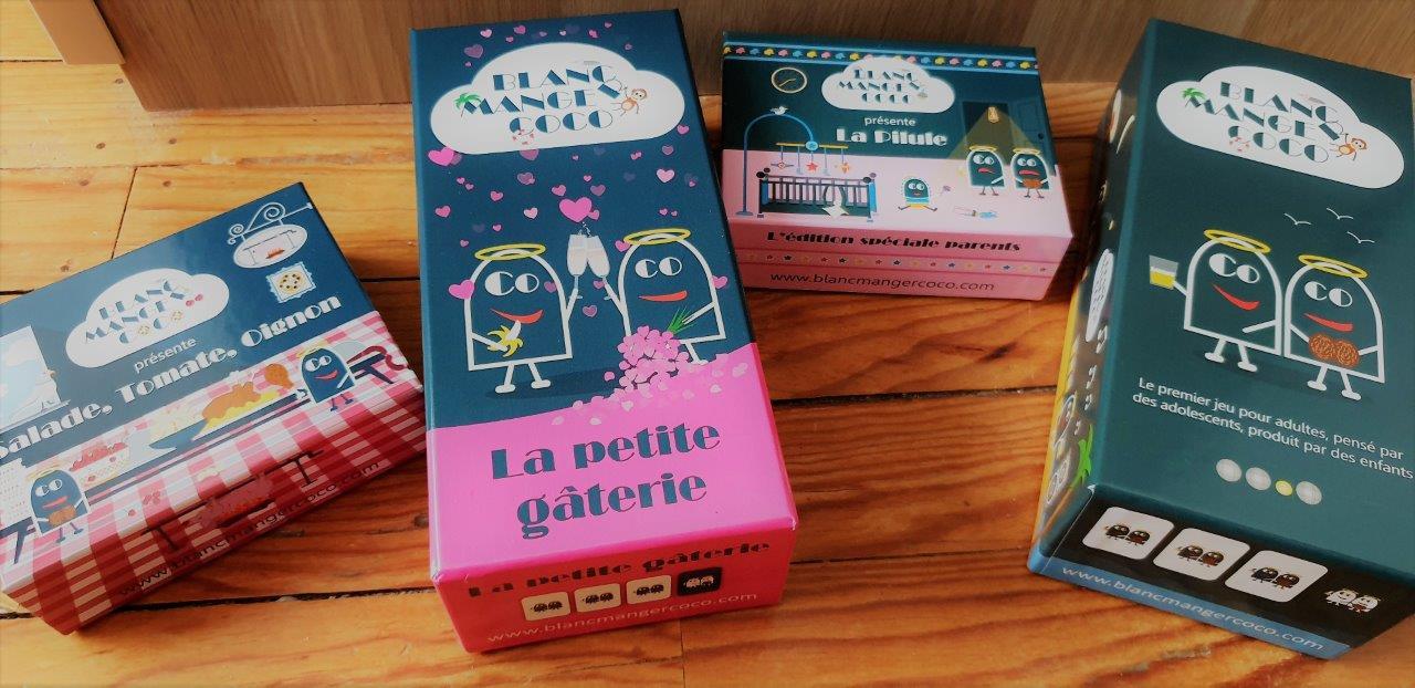 Jeux Blanc Manger Coco - Carnets De Week-Ends concernant Jeux À Manger