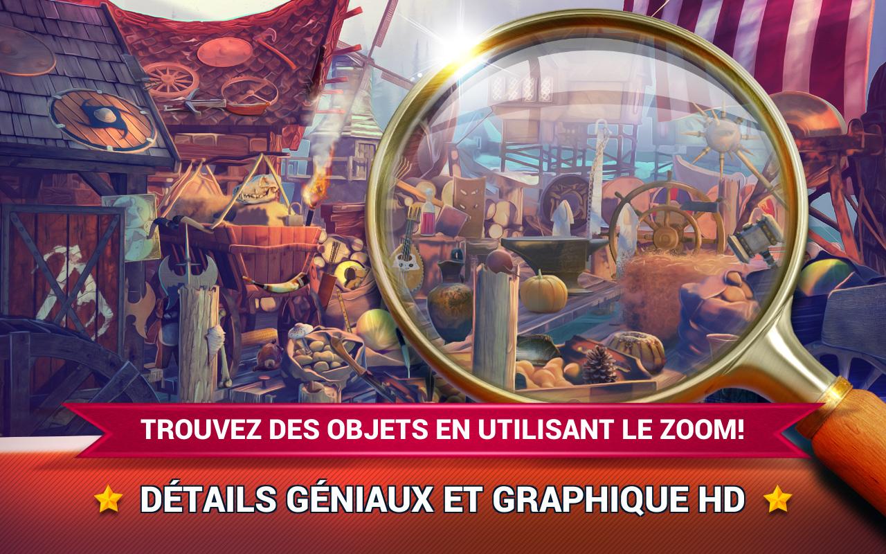 Jeux D Objets Cachés Gratuits En Ligne En Français avec Jeux Internet Gratuit Francais