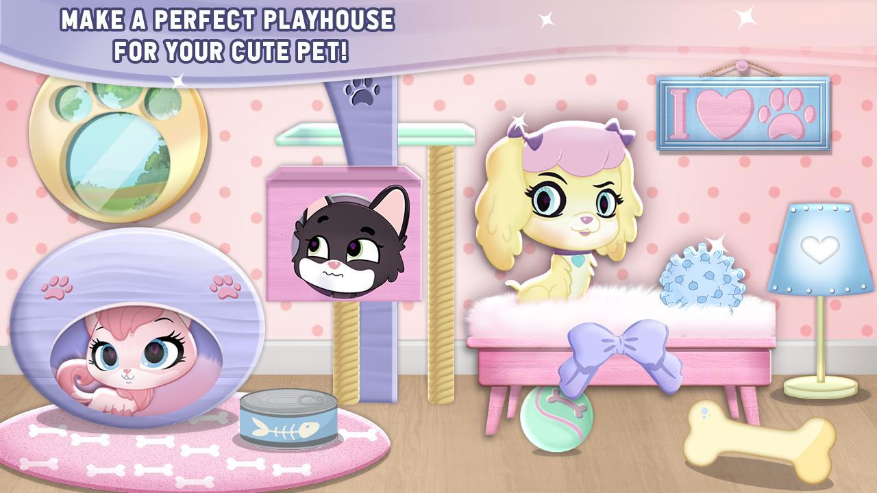 Jeux D'animaux - Decoration Maison Gratuit Pour Android avec Jeux De Animaux Gratuit