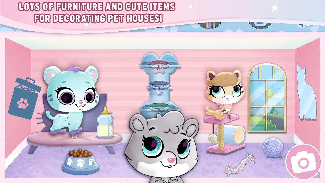 Jeux D'animaux - Decoration Maison Gratuit Pour Android dedans Jeux De Animaux Gratuit