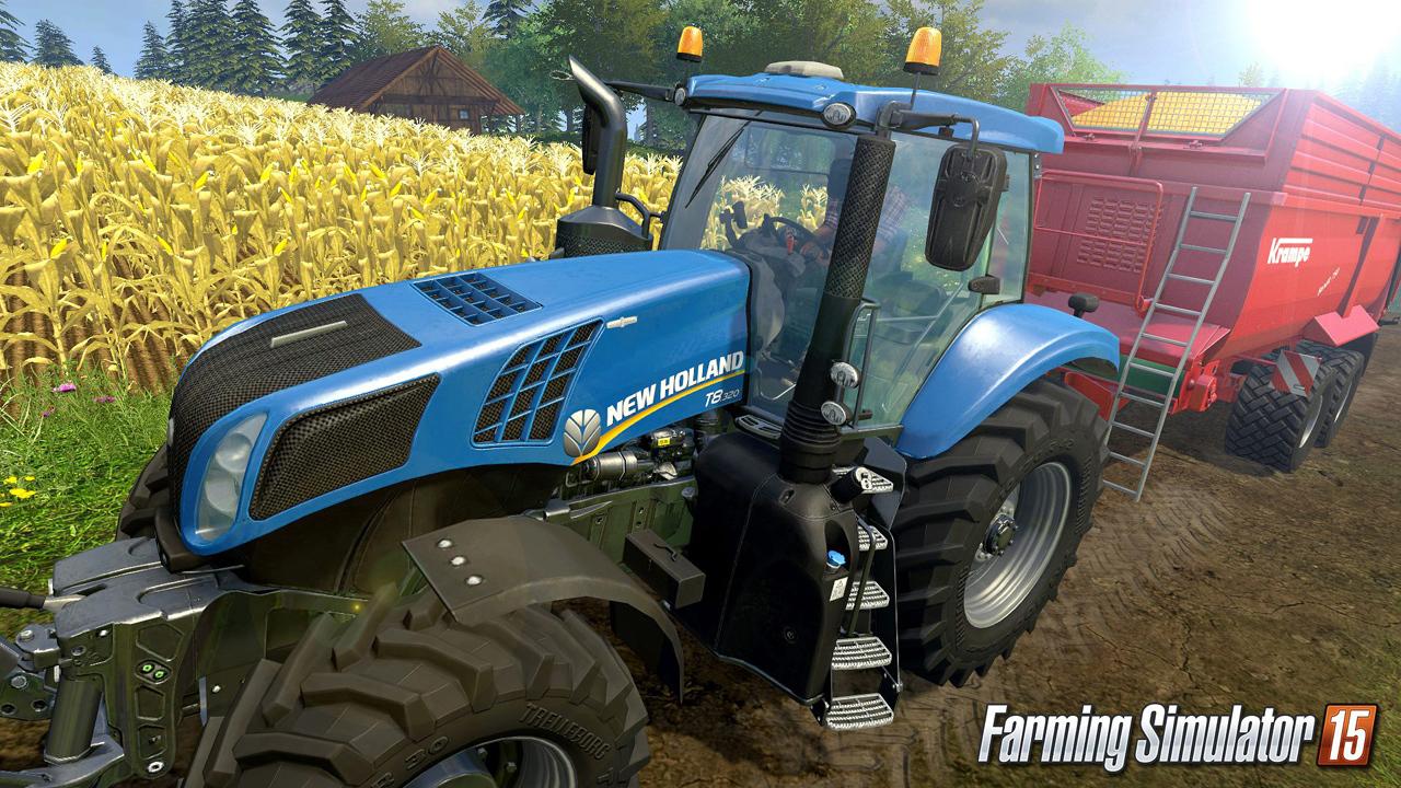Jeux De Ferme Agricole Simulation Gratuit destiné Jeux Gratuit Tracteur A La Ferme