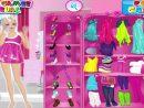 Jeux De Fille Barbie Princesse Maquillage Et Habillage intérieur Jeux De Fille 2 Gratuit