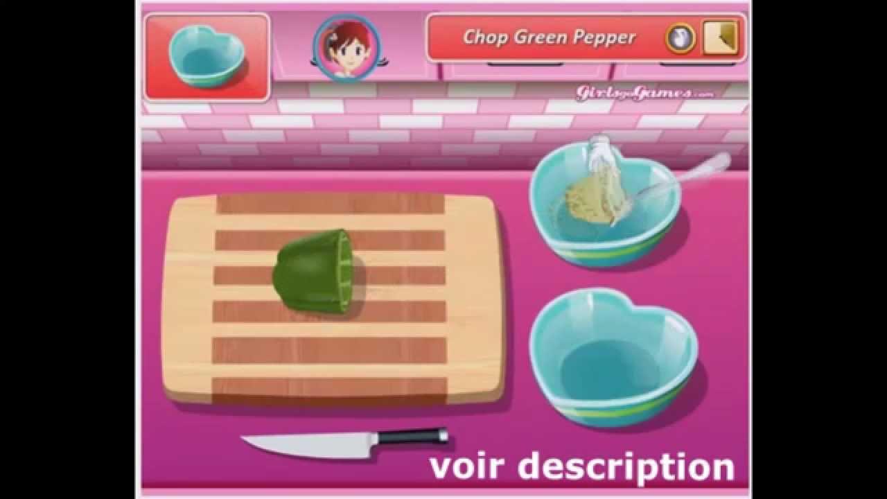 Jeux De Fille De Cuisine Gratuit En Ligne pour Jeux Pour Jouer Gratuitement