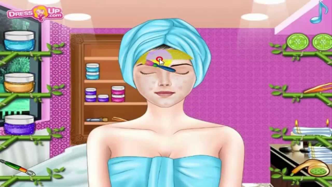 Jeux De Fille Maquillage Et Habillage _ Jeux De Fille Gratuit Pour Fille intérieur Jeux Pour Petite Fille De 4 Ans Gratuit