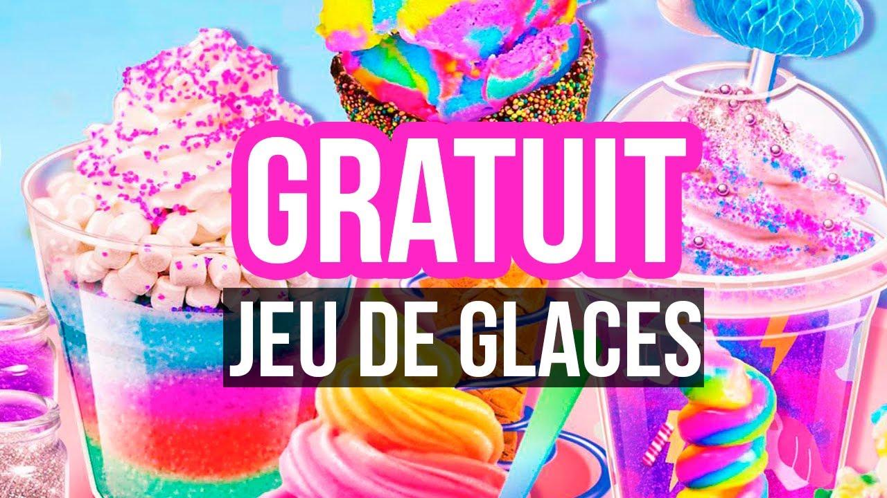 Jeux De Glace Pour Filles Gratuit - Jeux De Filles avec Jeu De Fille Gratuit En Ligne Et En Francais