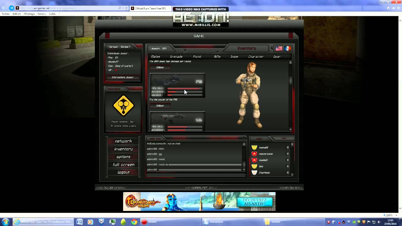 Jeux De Guerre En Ligne Sans Telechargement à Jeux Pc Sans Telechargement