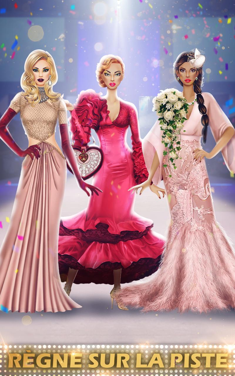 Jeux De Mode En Vogue & Styliste Pour Des Filles Pour intérieur Jeux De Fille Pour S Inscrire