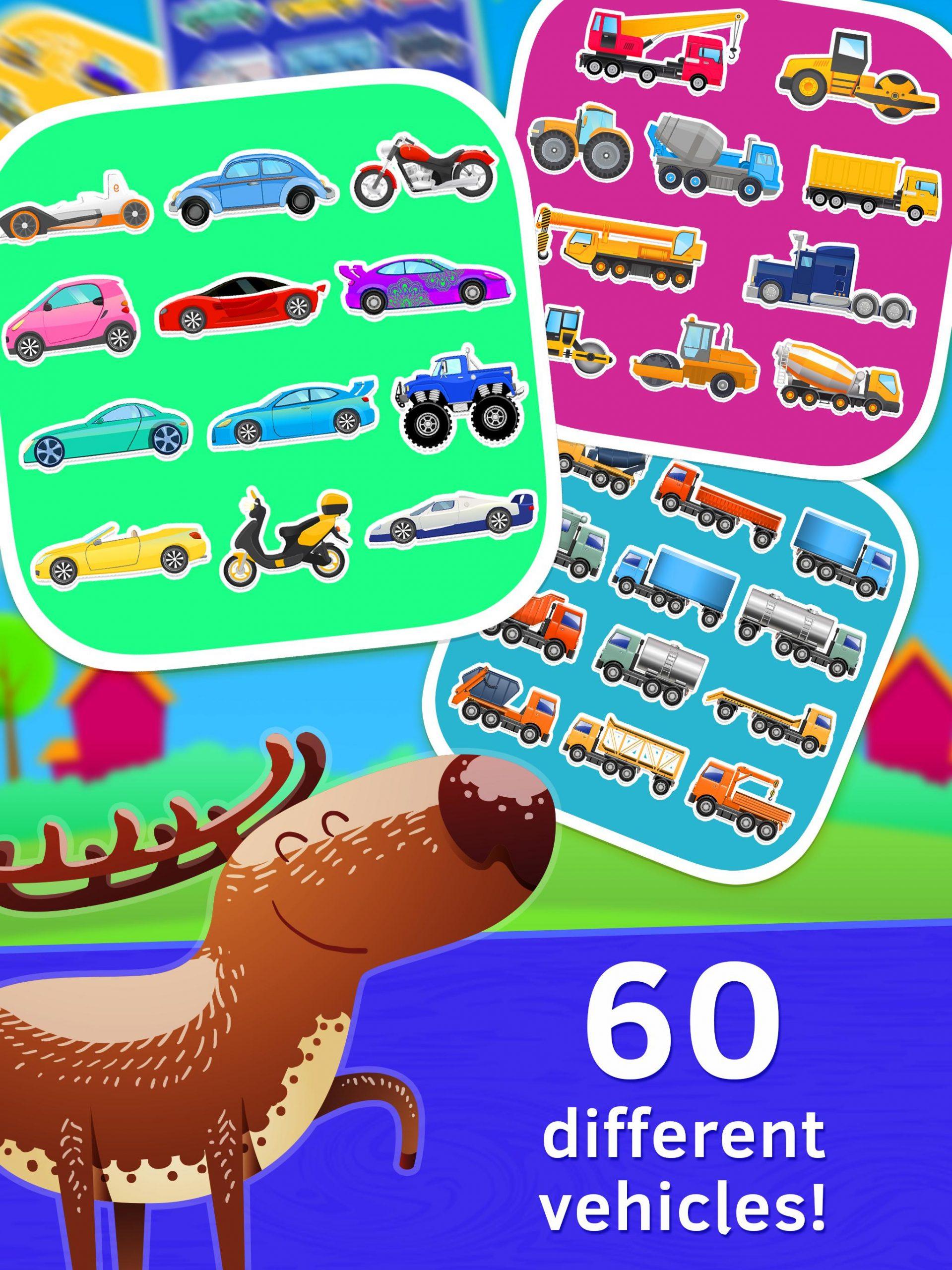 Jeux De Puzzle Cars Gratuit Pour Android - Téléchargez L'apk avec Jeu De Puzzl Gratuit