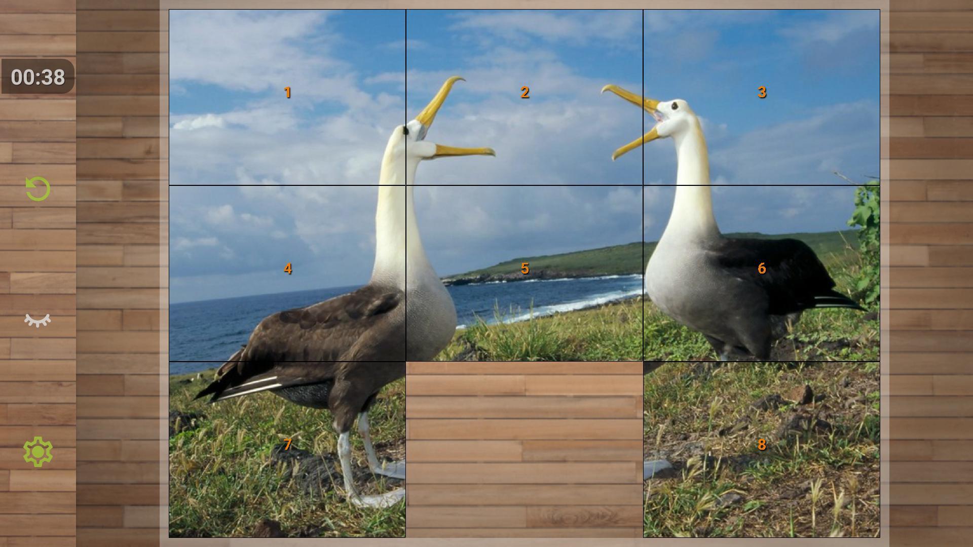 Jeux De Puzzle Oiseaux Gratuit Pour Android - Téléchargez L'apk avec Jeux De Oiseau Gratuit