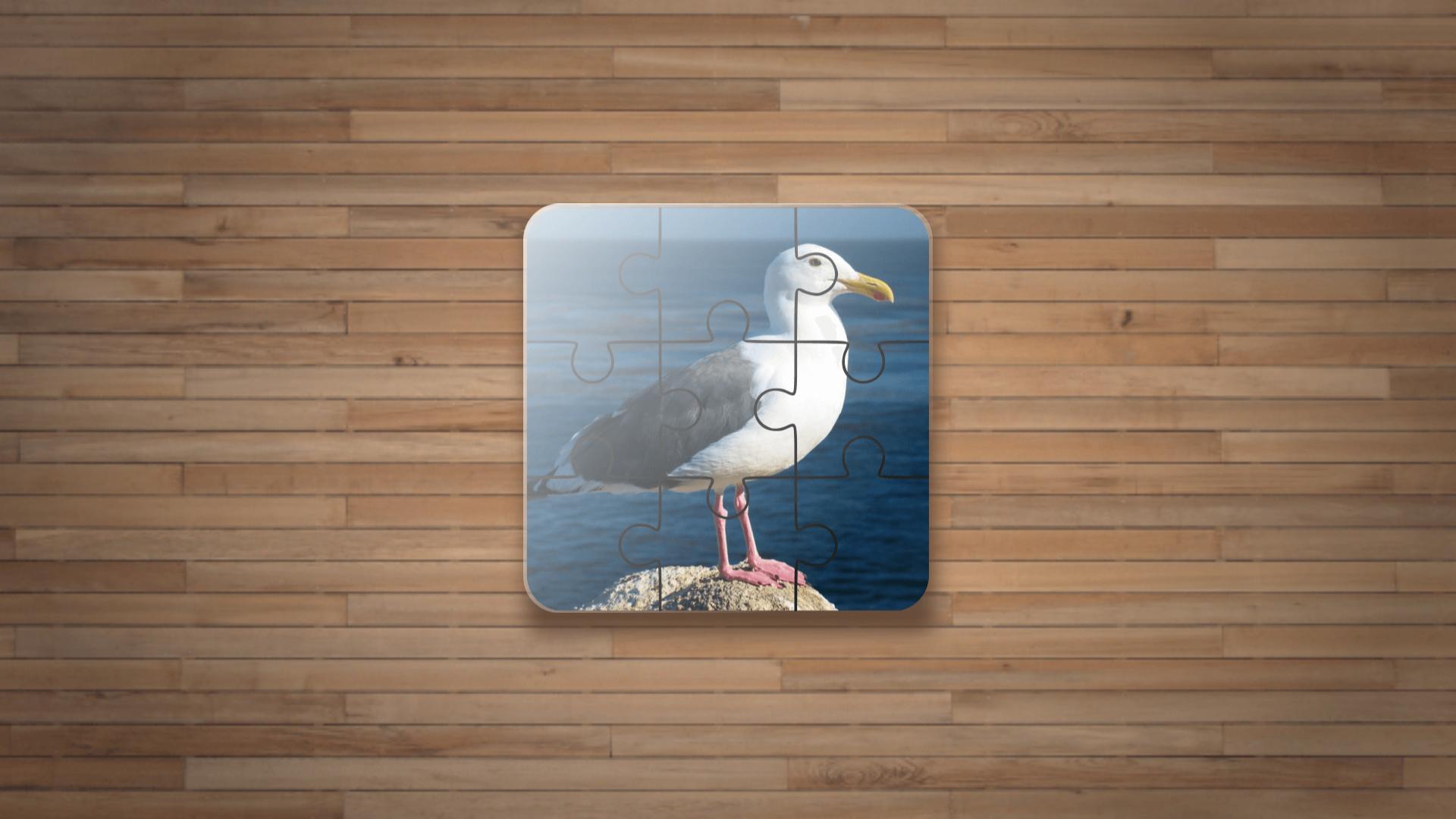 Jeux De Puzzle Oiseaux Gratuit Pour Android - Téléchargez L'apk destiné Jeux De Oiseau Gratuit