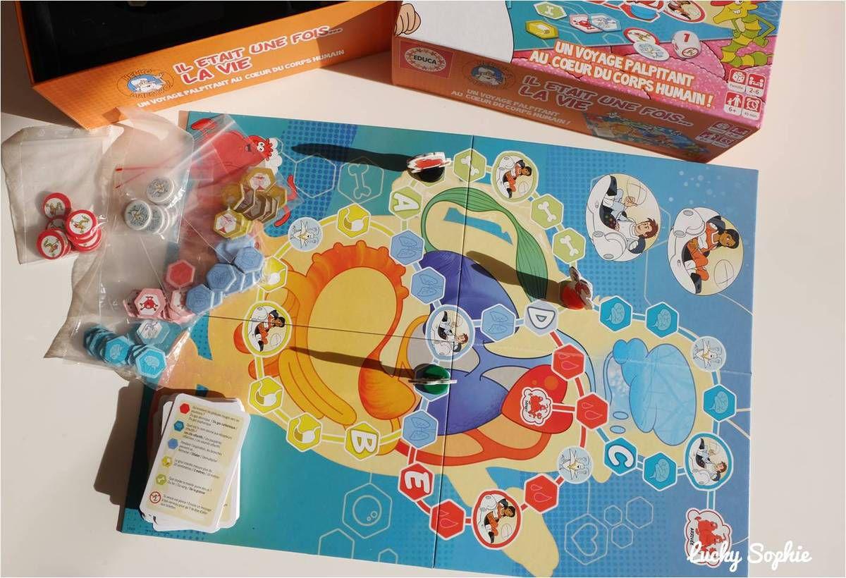 Jeux De Société Enfants 6-12 Ans : Comment Bien Choisir tout Jeux Societe Enfant 6 Ans