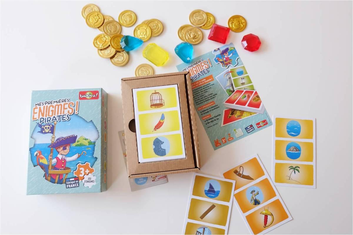 Jeux De Société Pour Les 3 - 4 Ans - Lucky Sophie, Blog intérieur Jeux De Société À Partir De 4 Ans