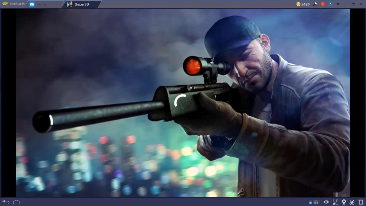 """Jeux De Tir Gratuit Fps Jouez À """"sniper 3D Assassin®"""" Sur Mac Et Pc serapportantà Jeux De Tire Gratuit"""