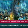 Jeux Des Erreurs Maison Hantée: Jeux De Différence Pour destiné Jeux Des 7 Difference